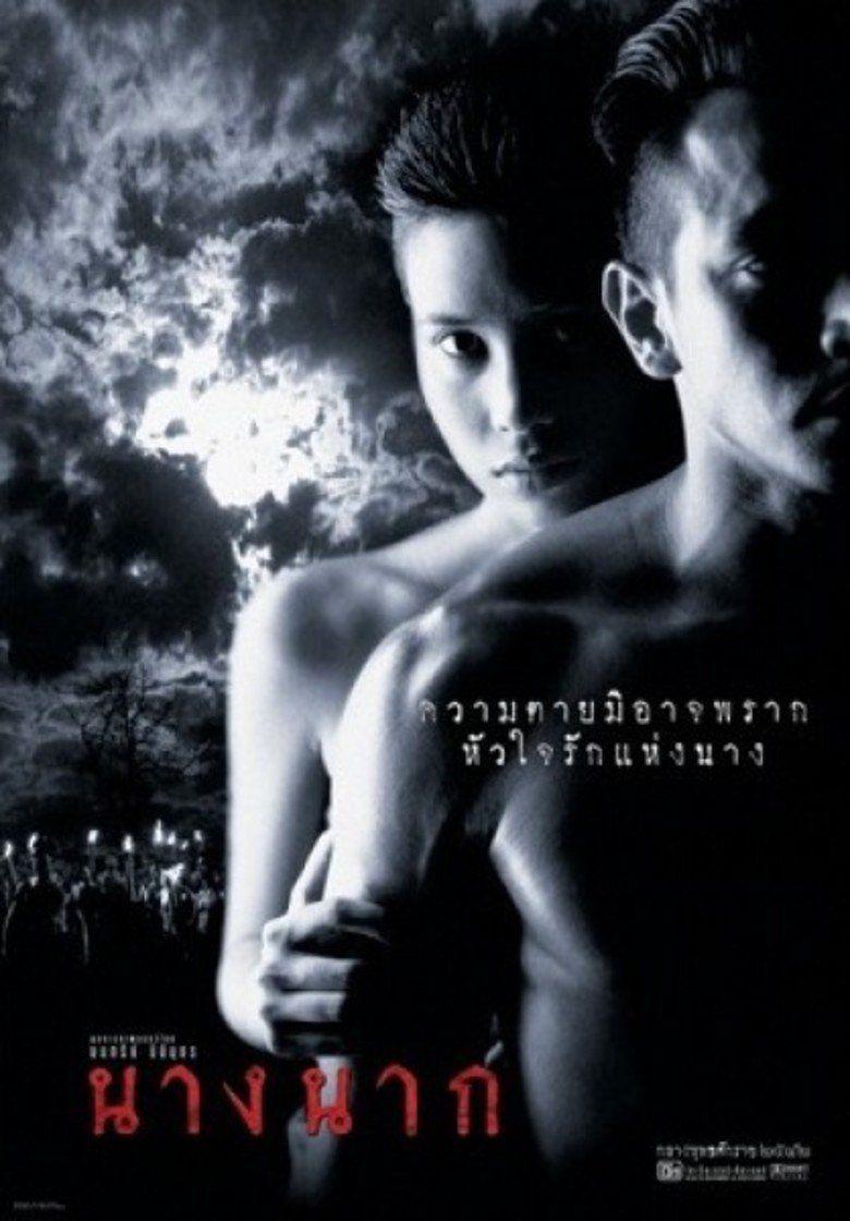 Nang Nak movie poster