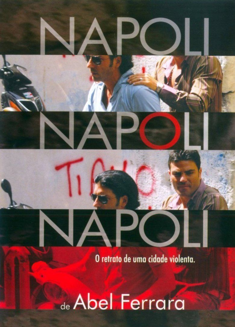 Napoli, Napoli, Napoli movie poster