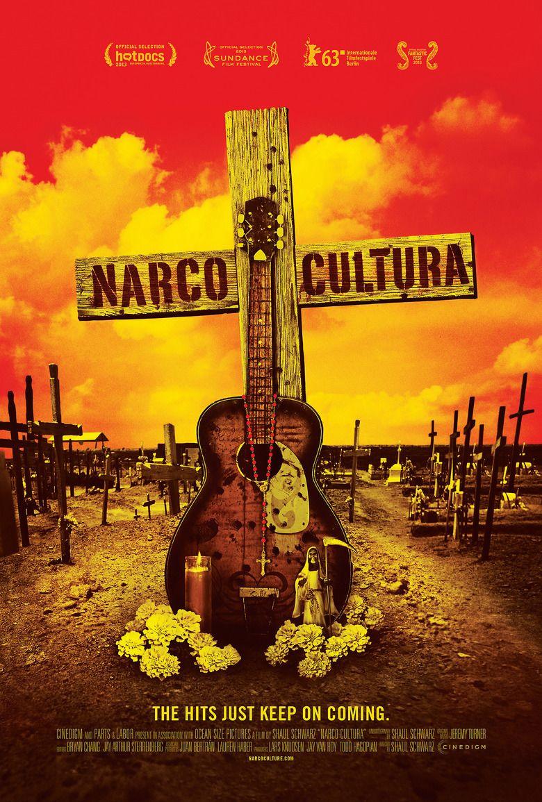 Narco Cultura movie poster