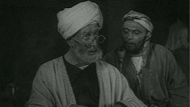 Nasreddin in Bukhara movie scenes