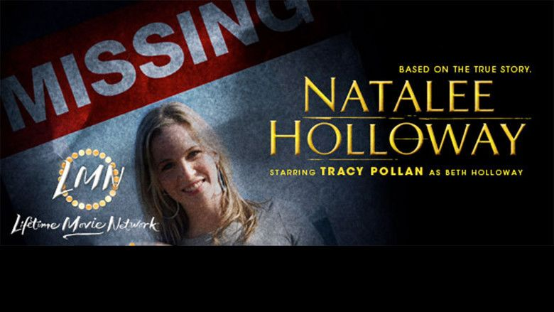 Natalee Holloway (film) movie scenes