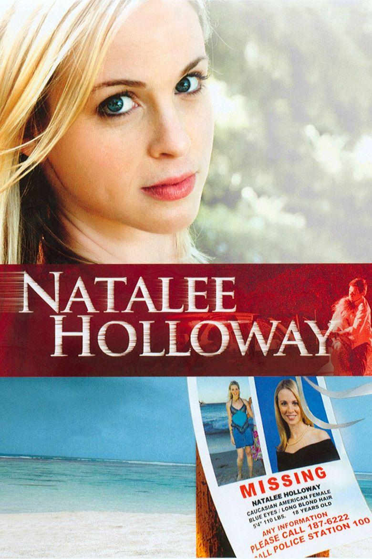 Natalee Holloway (film) movie poster