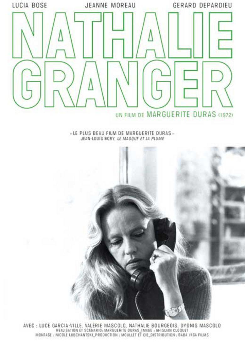 Nathalie Granger Alchetron The Free Social Encyclopedia