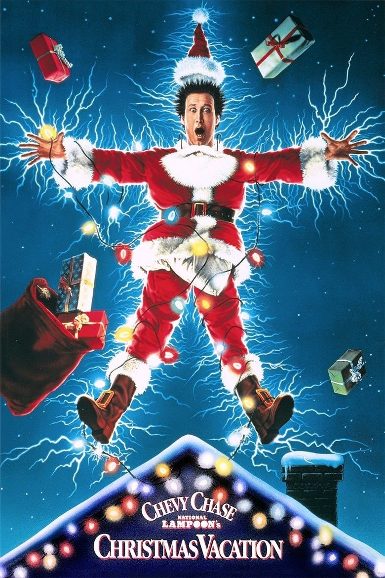 National Lampoons Christmas Vacation - Alchetron, the free social ...