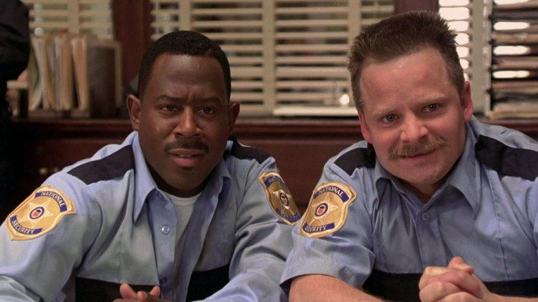National Security (2003 film) movie scenes