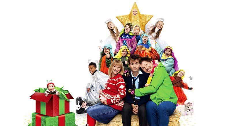 Nativity 2: Danger in the Manger movie scenes