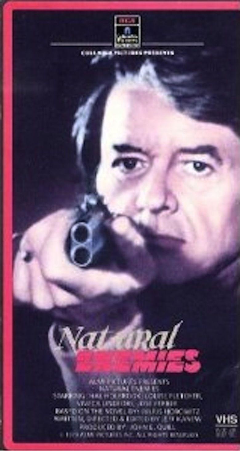 Natural Enemies movie poster