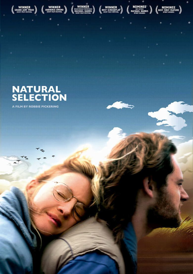Natural Selection (film) movie poster