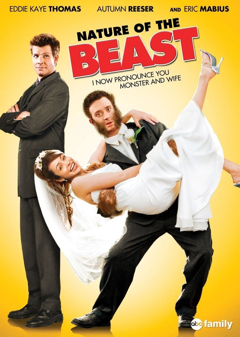 Nature of the Beast movie poster