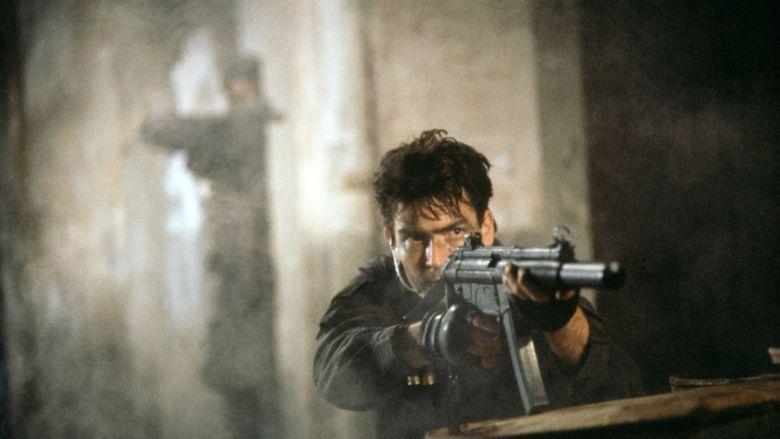 Navy SEALs (film) movie scenes