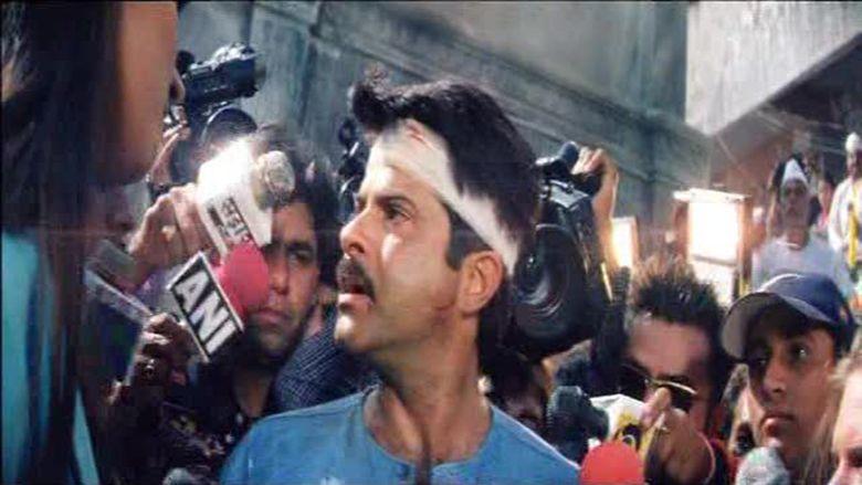Nayak (2001 film) movie scenes