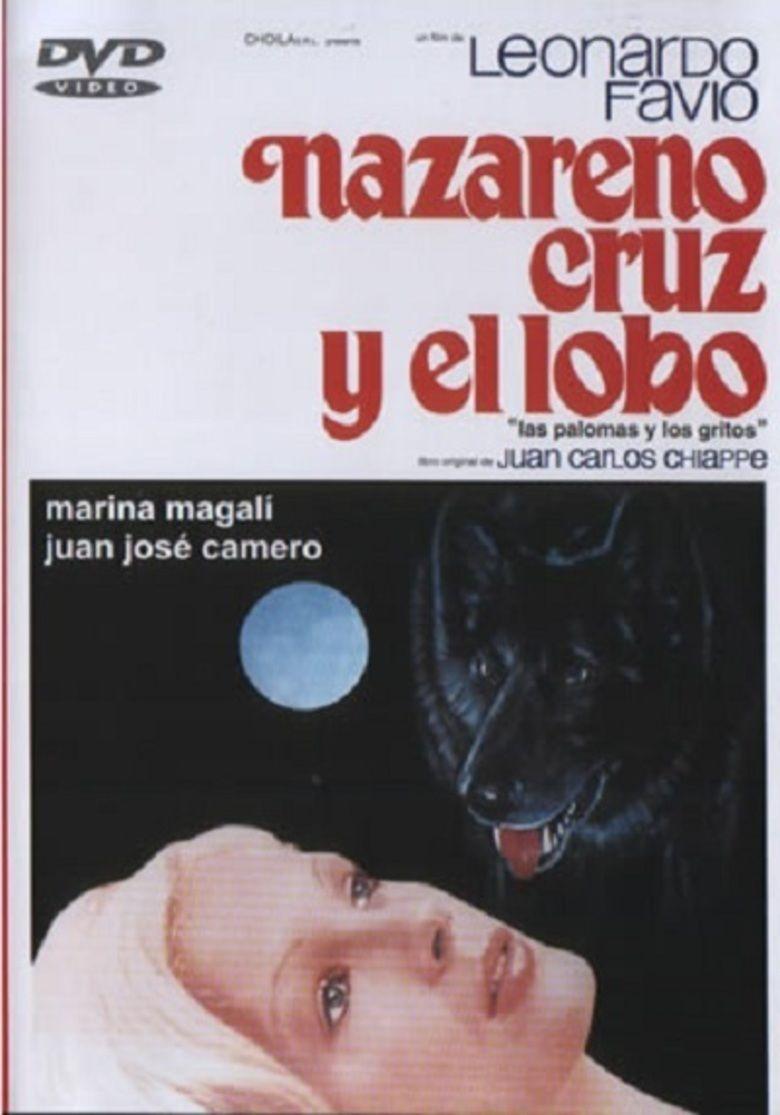 Nazareno Cruz and the Wolf movie poster