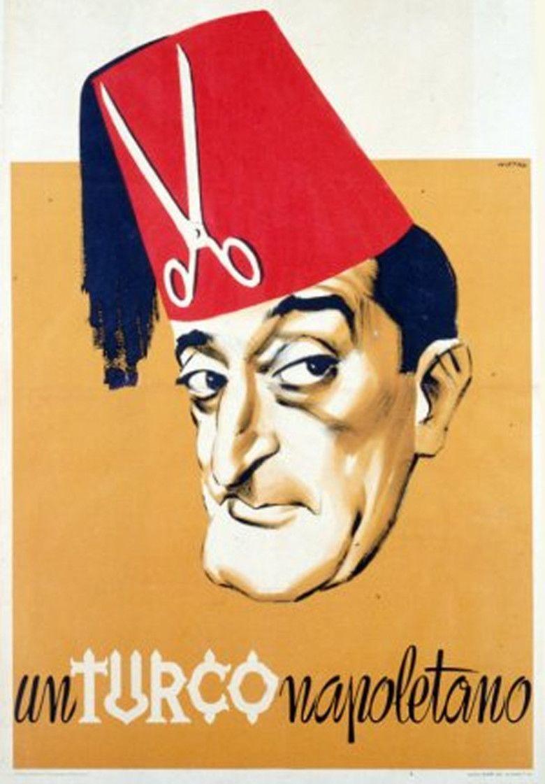 Neapolitan Turk movie poster
