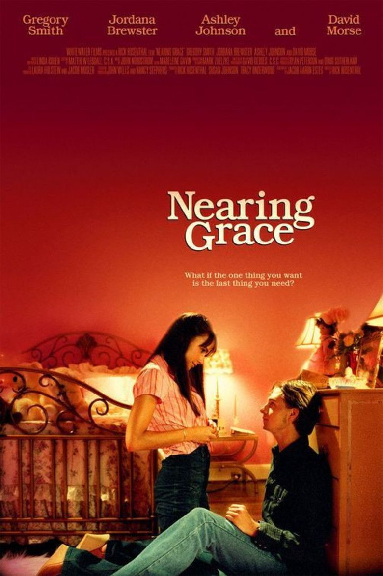 Nearing Grace movie poster