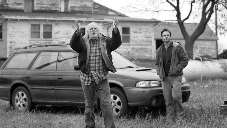 Nebraska (film) movie scenes