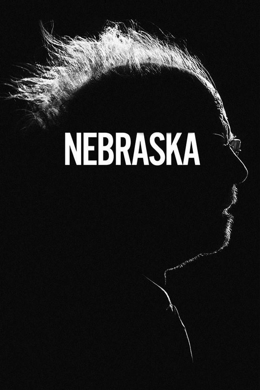Nebraska (film) movie poster
