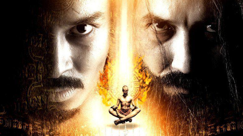 Necromancer (2005 film) movie scenes