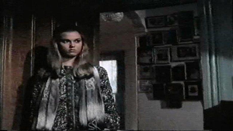 Necromancy (film) movie scenes