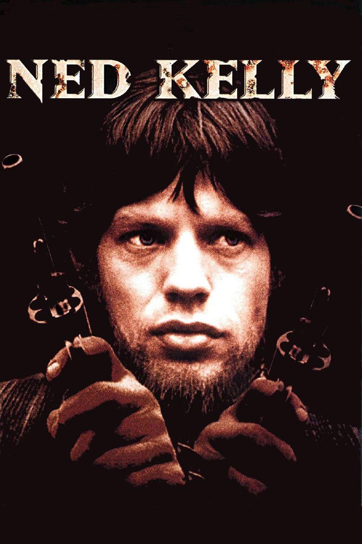 Ned Kelly (1970 film) movie poster