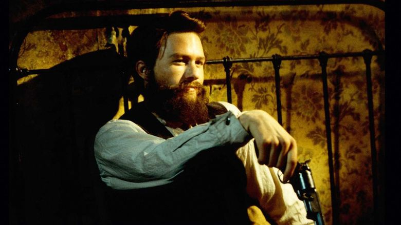 Ned Kelly (2003 film) movie scenes