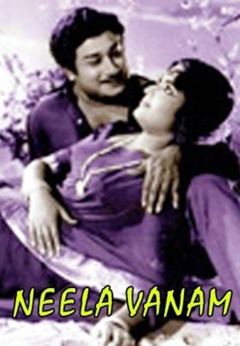 Neela Vanam movie poster