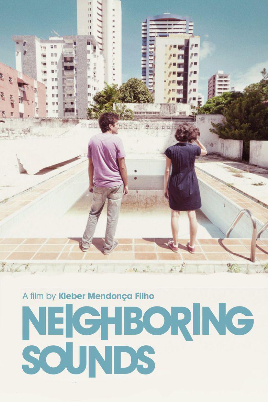 Neighboring Sounds movie poster