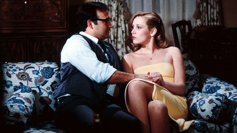 Neighbors (1981 film) movie scenes