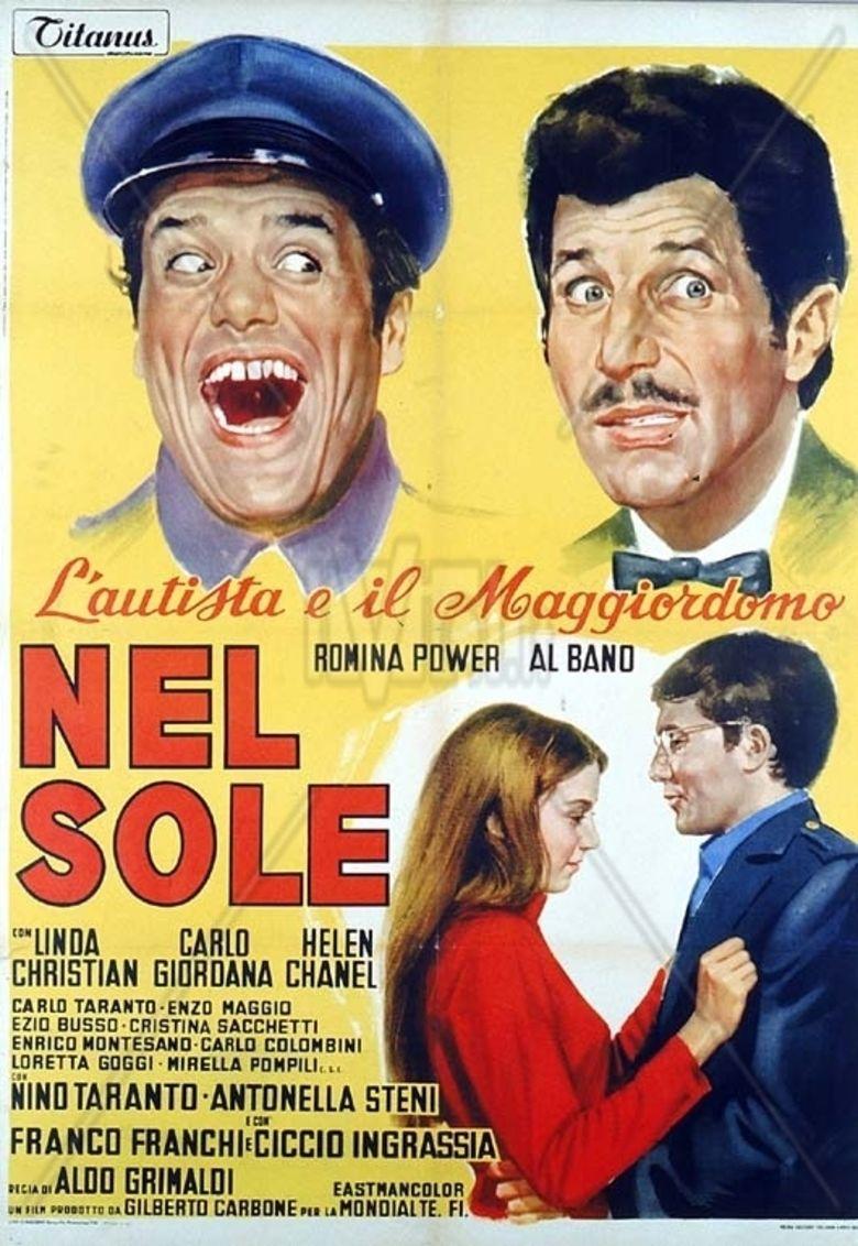 Nel sole (film) movie poster