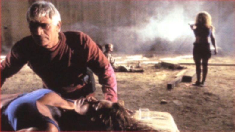 Nemesis 3: Prey Harder movie scenes