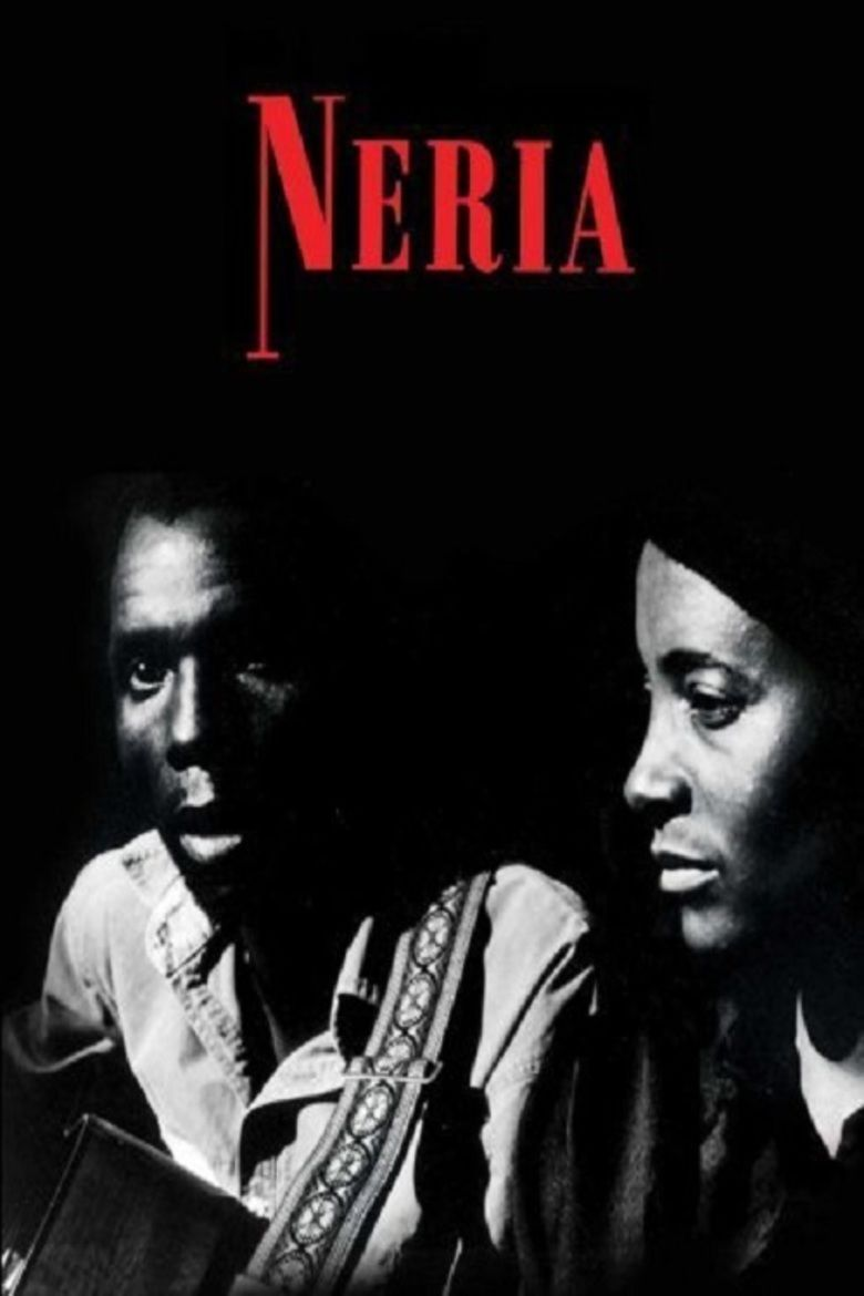Neria movie poster
