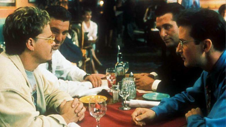 Net Worth (2000 film) movie scenes