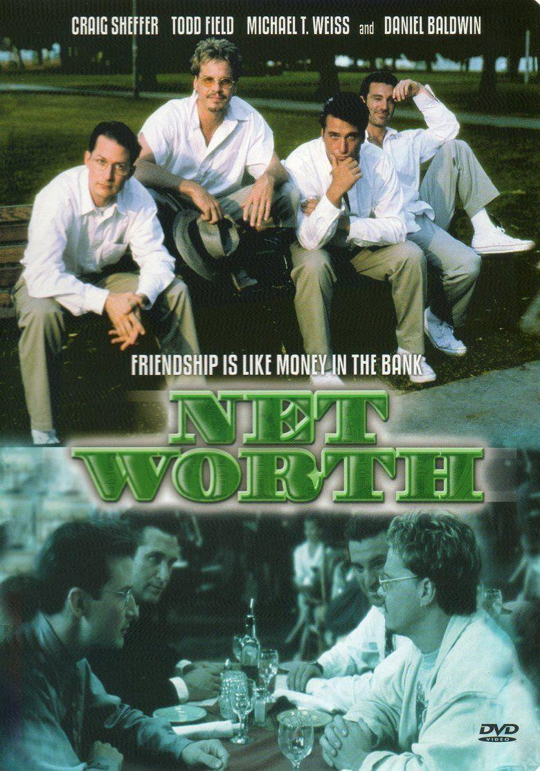 Net Worth (2000 film) movie poster
