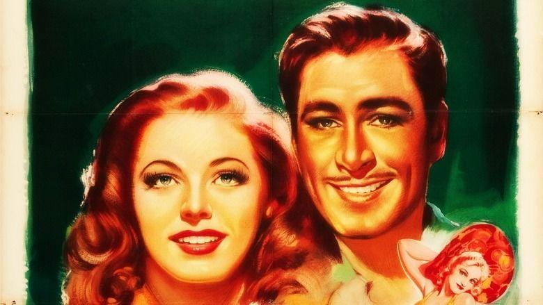 Never Say Goodbye (1946 film) movie scenes