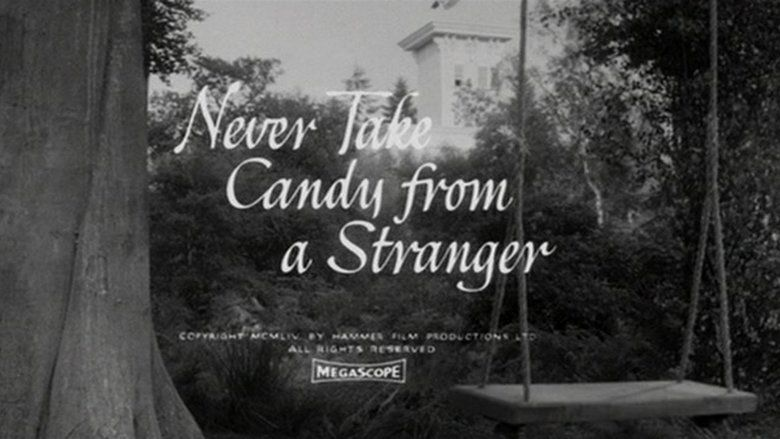 Never Take Sweets from a Stranger movie scenes
