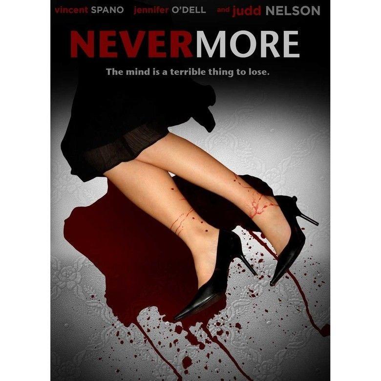 Nevermore (2007 film) movie poster