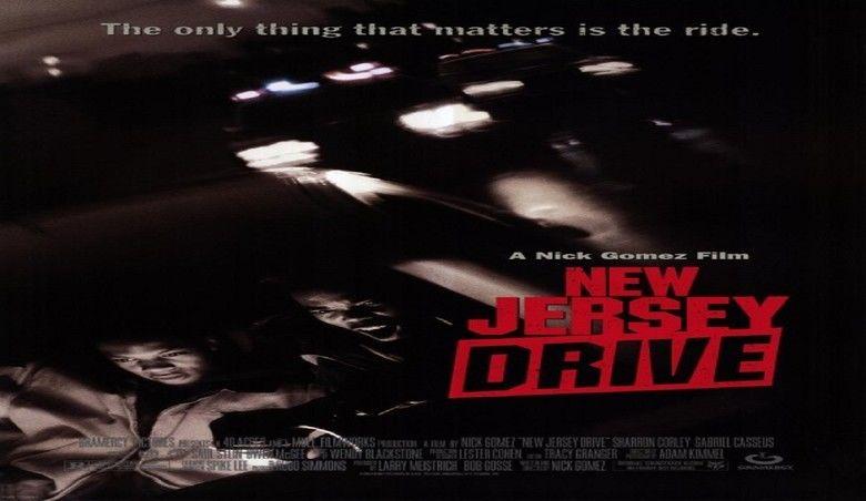 New Jersey Drive movie scenes