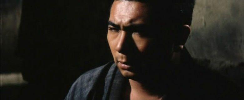 New Tale of Zatoichi movie scenes