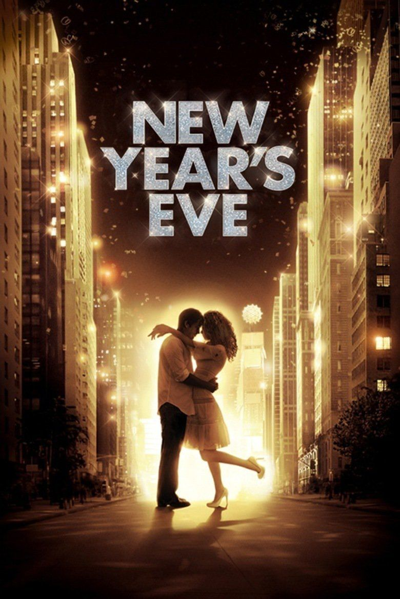 New Years Eve (film) movie poster
