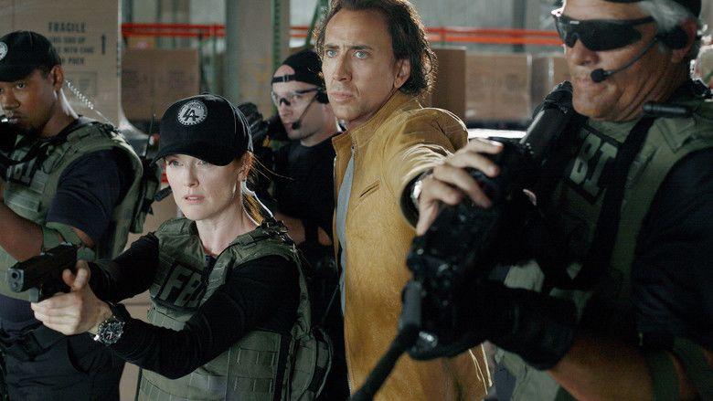 Next (2007 film) movie scenes