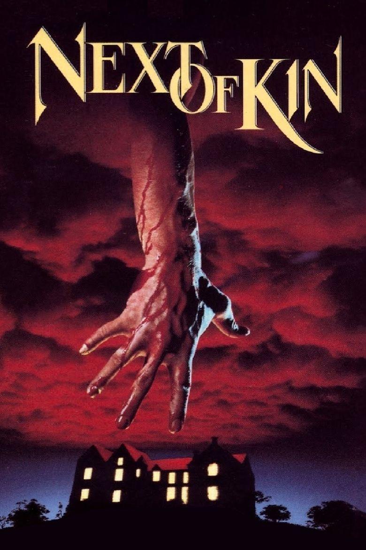 Next of Kin (1982 film) movie poster