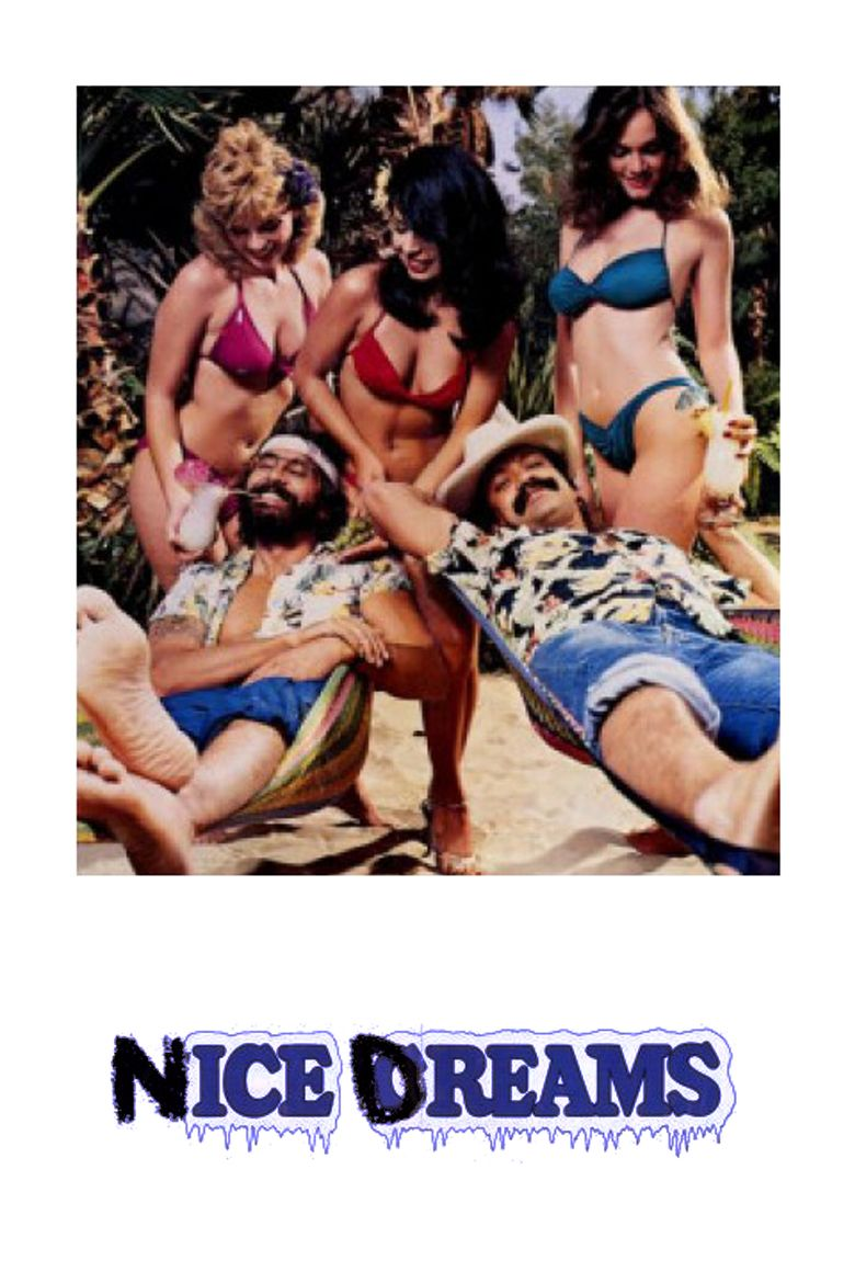 Nice Dreams movie poster