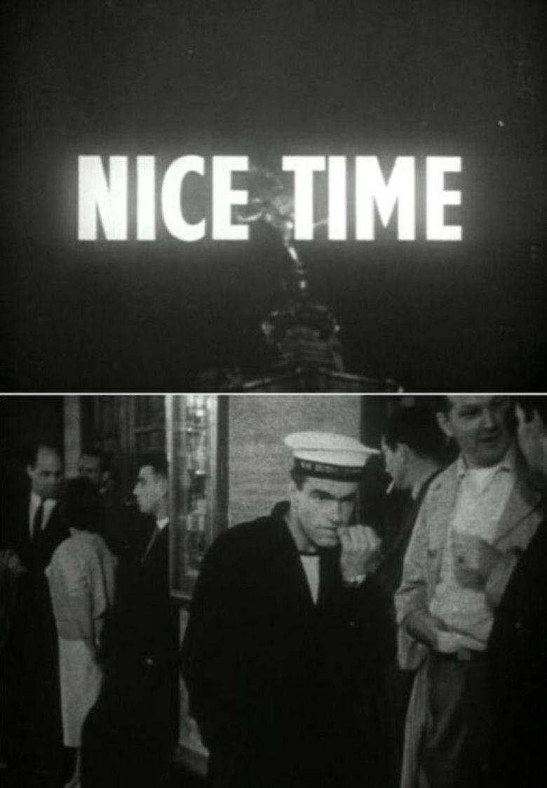 Nice Time movie poster