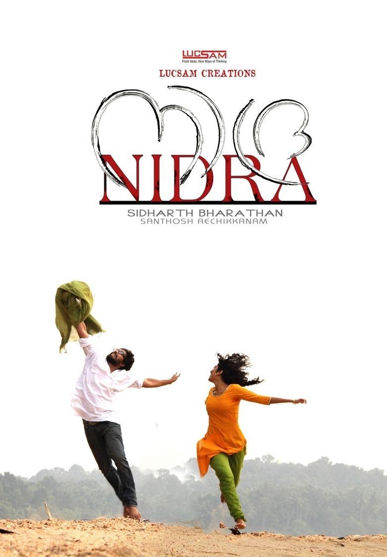 Nidra (2012 film) movie poster