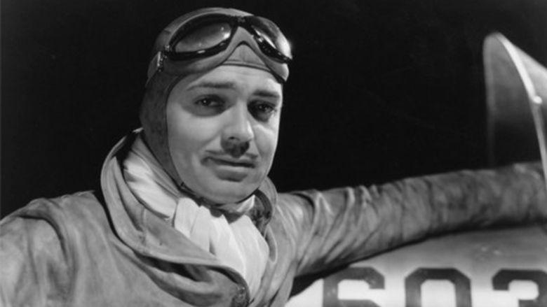 Night Flight (1933 film) movie scenes