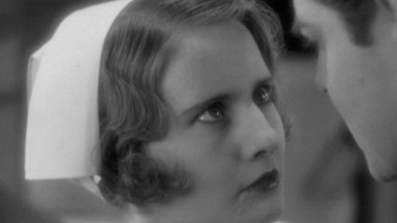 Night Nurse (1931 film) movie scenes
