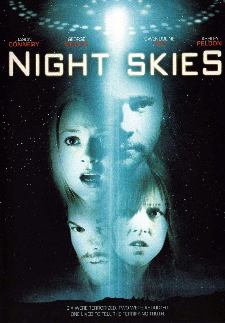 Night Skies (2007 film) movie poster