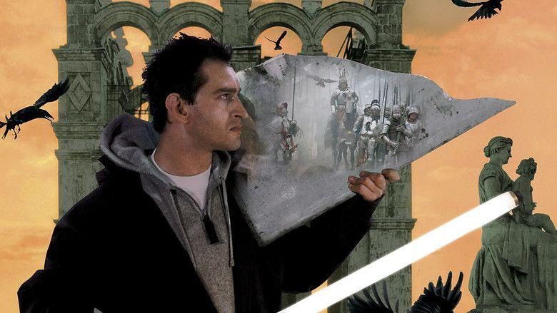 Night Watch (2004 film) movie scenes