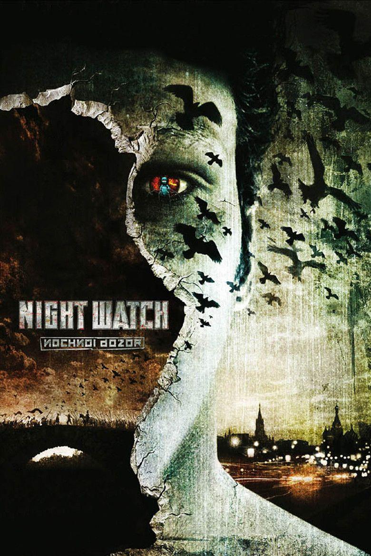 Night Watch (2004 film) movie poster