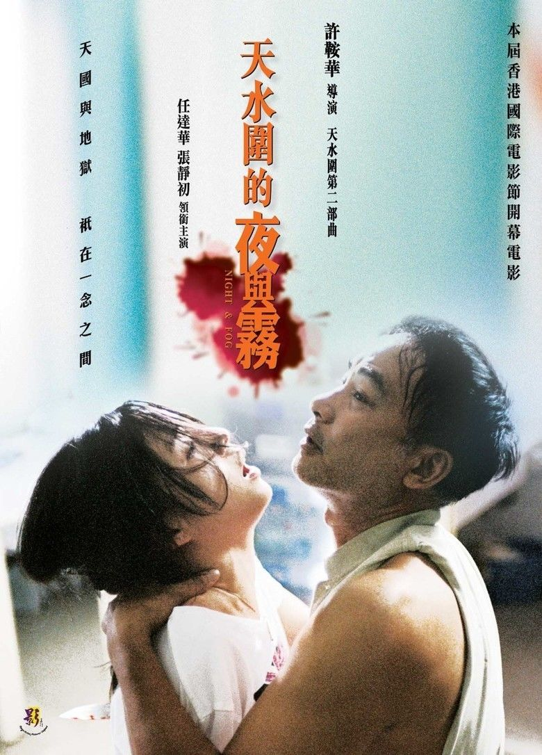 Night and Fog (2009 film) movie poster