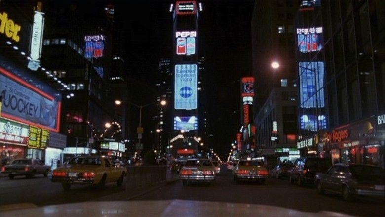 Night on Earth movie scenes